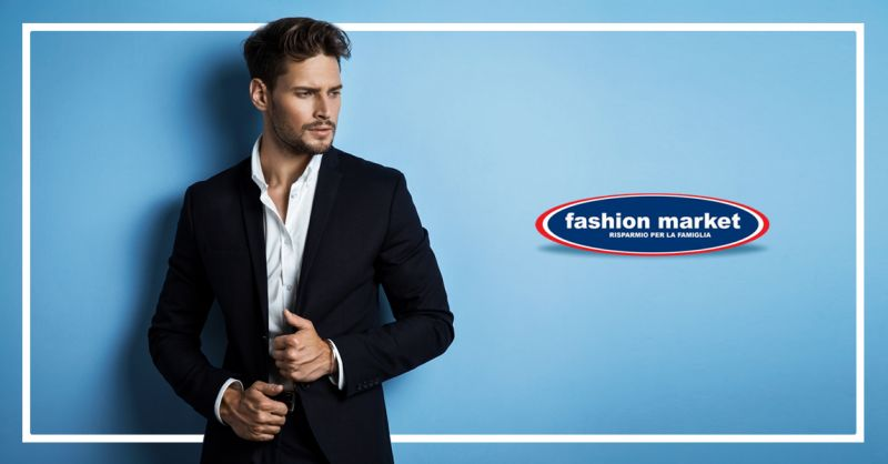 offerta abbigliamento elegante uomo - occasione abiti eleganti uomo Fashion Market
