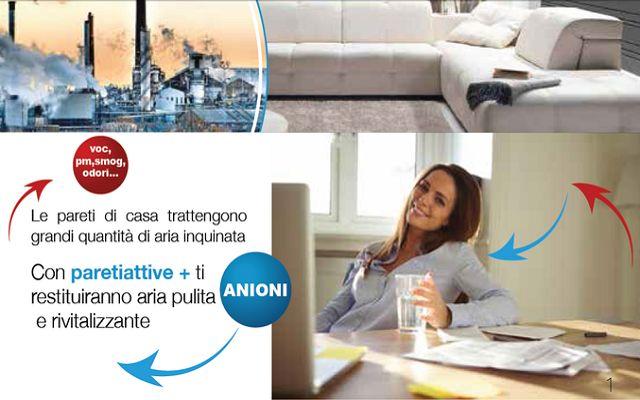 Offerta igienizzazione dell'aria per abitazioni - Ionizzazione dell'aria per abitazione Verona