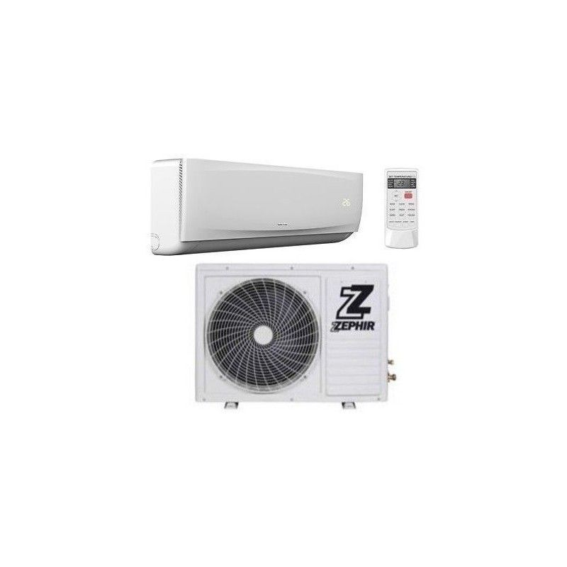Offerta climatizzatore zephir ZFC Zephir A++