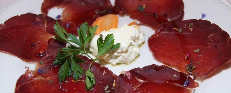 offerta vendita bresaola carne equina - occasione vendita salsicce di cavallo salame equino
