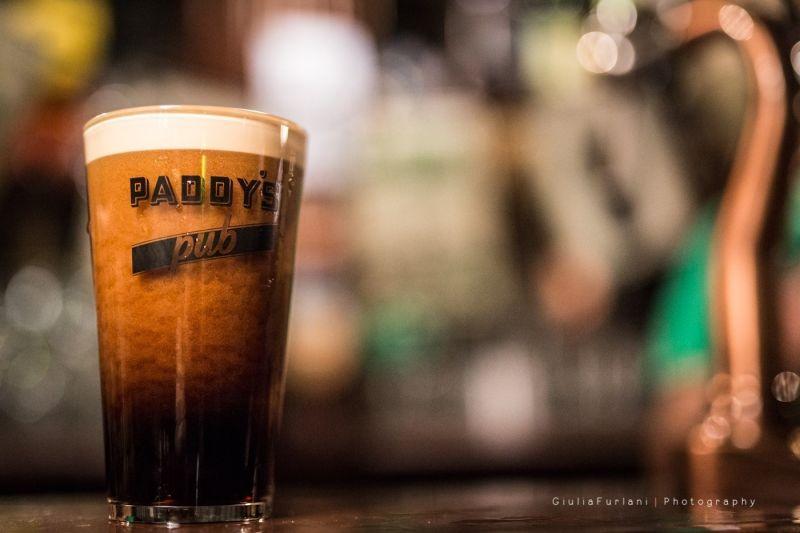 offerta birra artigianale pub irlandese - occasione birreria paninoteca birra chiara vicenza