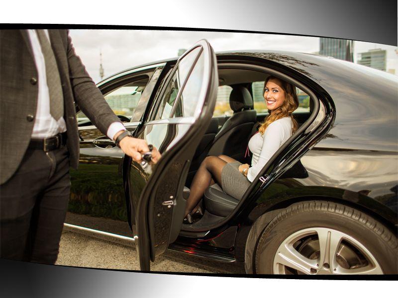 Offerta Servizio Noleggio con Conducente Alezio  - Promozione Servizi Trasporti privati Alezio