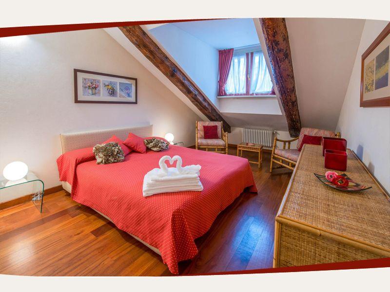 Offerta Prenotazione Appartamenti Monolocali Torino Centro Residence - Confort R&A