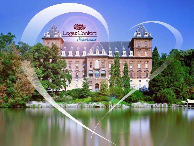 Offerta prenotazione pacchetto low cost per 2 persone parco Vantino a Torino - Loger Confort