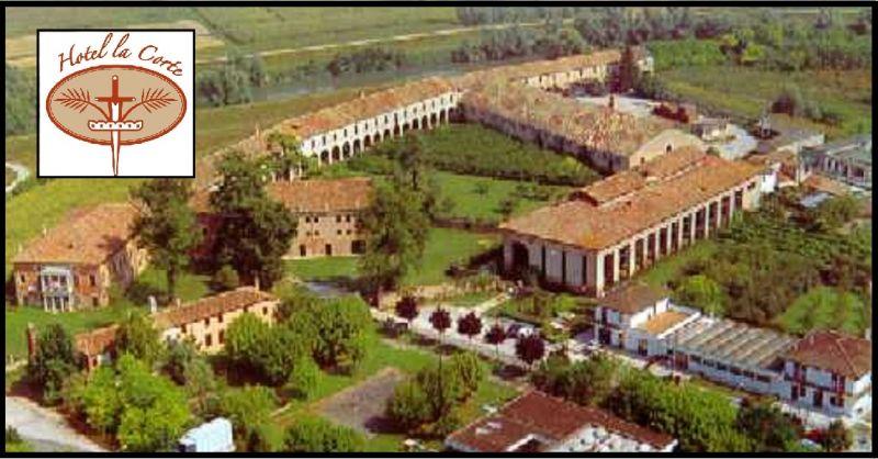 Kultururlaub Angebot b&b Padua ?