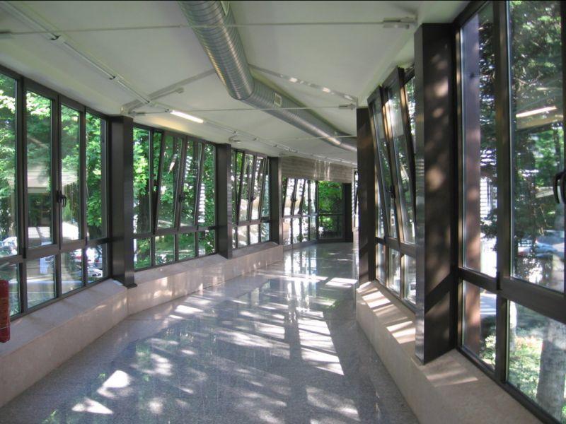 Offerta produzione Serramenti in alluminio - Installazione Serramenti a taglio termico Verona