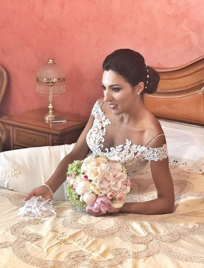 allestimenti floreali per matrimoni  vallo di diano e dintorni