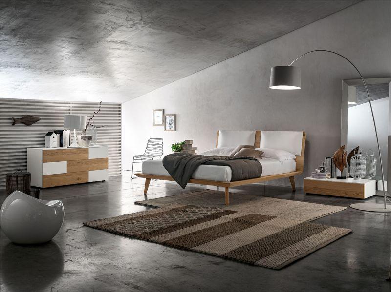 Camere da letto Rutigliano, Bari, Mida design, Moderno, Santa Lucia