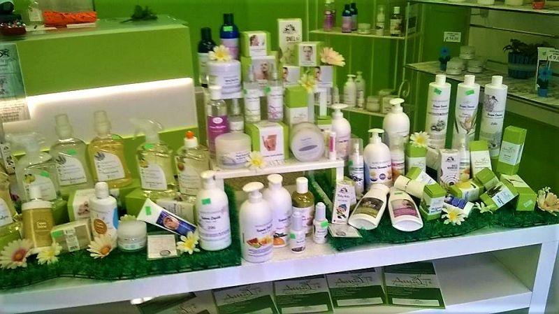offerta prodotti per bellezza e salute naturali - occasione creme corpo e viso senza parabeni
