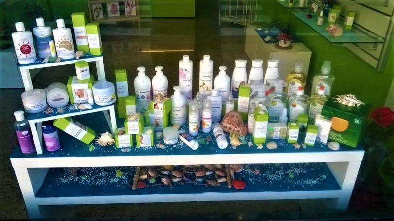 offerta prodotti naturali Amatè viso e corpo - occasione linea corpo creme viso naturali padova