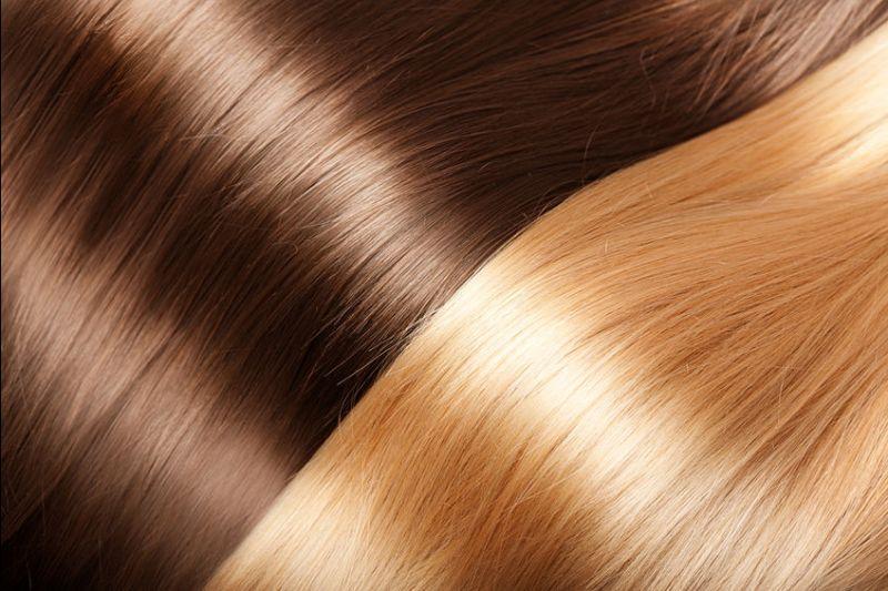 colorazione capelli nutriente