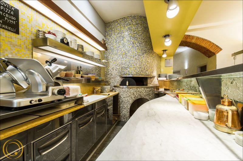 Offerta pizzeria napoletana con servizio d'asporto Verona - Promozione pizza da asporto Verona