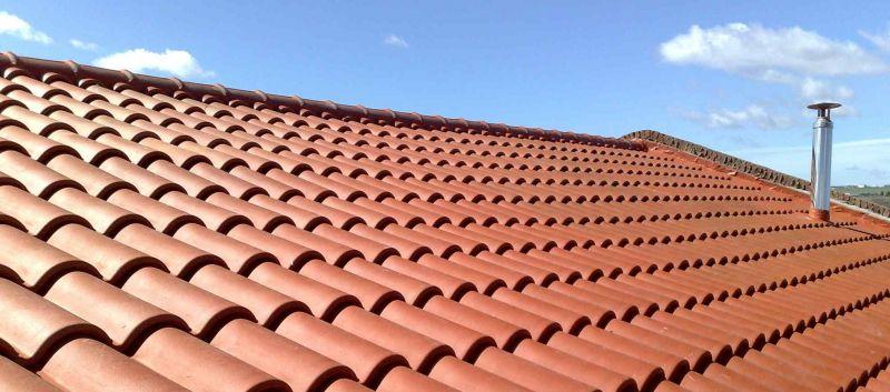 offerta manto isolante tetto copertura - occasione rifacimento tetti ripasso coppi e tegole
