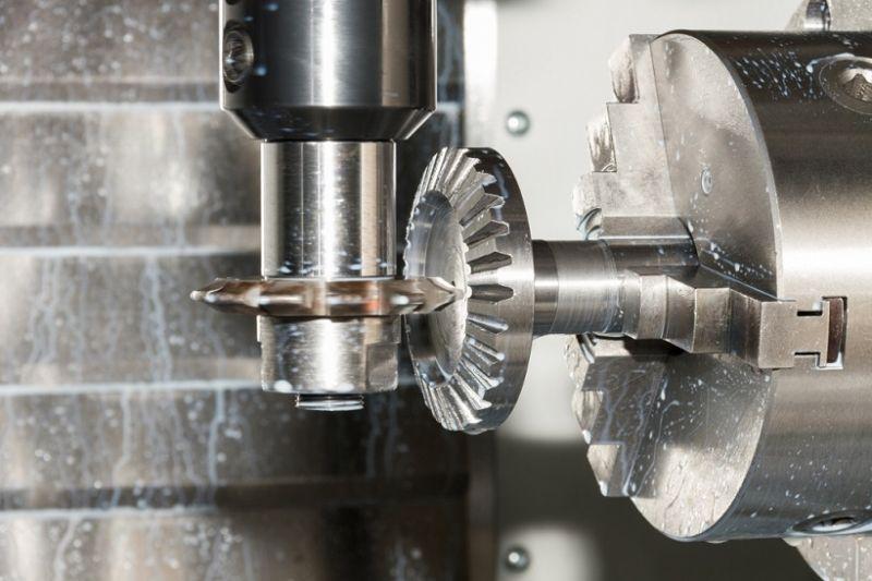 offerta lavorazione meccanica fresatura taglio - occasione tornitura meccanica di precisione