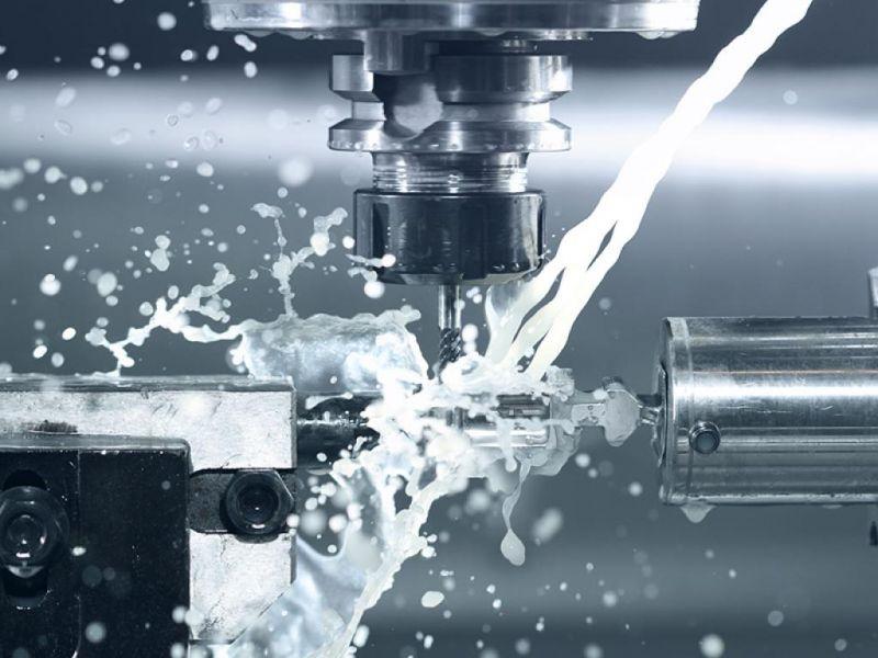 offerta produzione manifatture in metallo di precisione - occasione lavorazione metalli vicenza