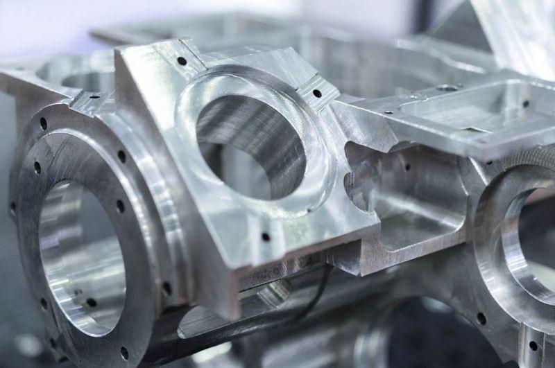 offerta esportazione truciolo metalli - occasione lavorazione meccanica alluminio acciaio
