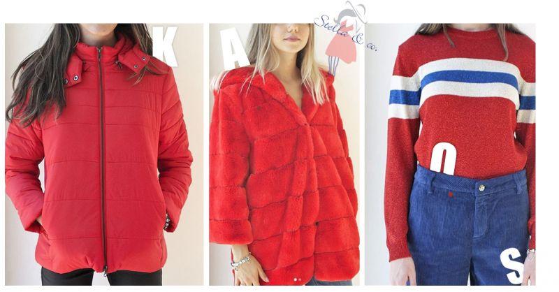 Offerta vendita modelli invernali Kaos - Occasione abbigliamento per ragazze invernale Kaos