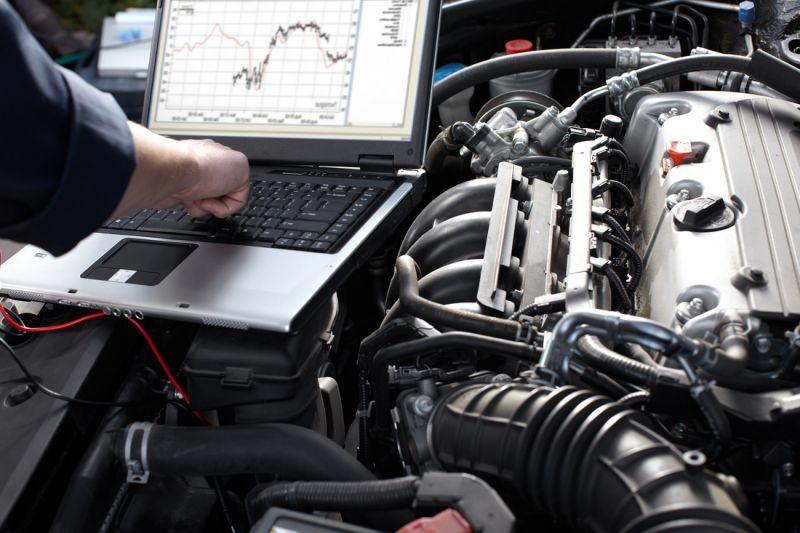 offerta revisione auto tagliando service elettrauto - occasione autofficina Diaz vicenza