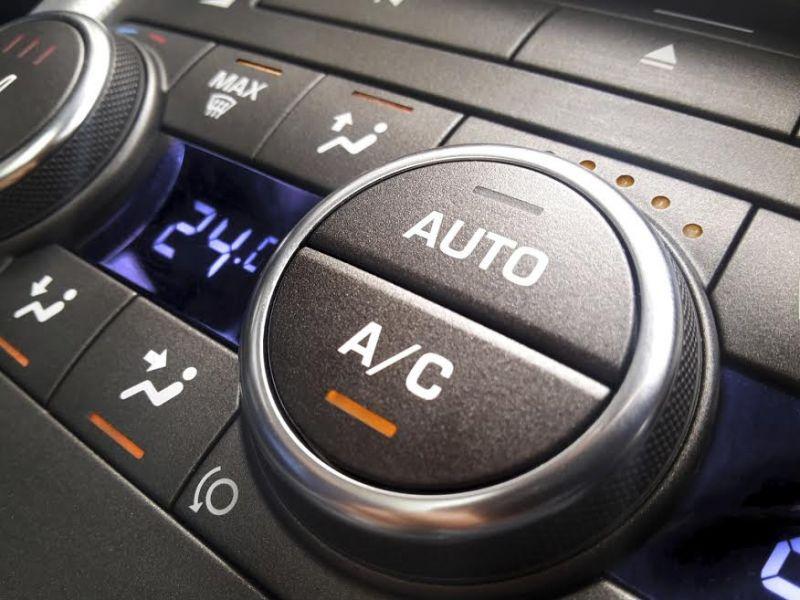 offerta installazione manutenzione climatizzatore auto - occasione ricarica clima auto vicenza