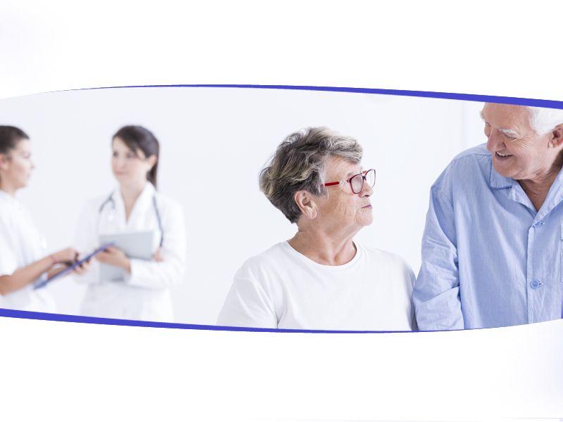Offerta Servizi assistenza domiciliare - Promozione Servizio Assistenza Ospedaliera