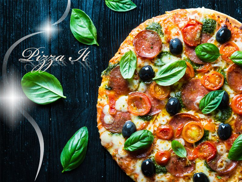 Offerta Pizzeria Campana - Promozione vendita pizze artigianali Pizza It