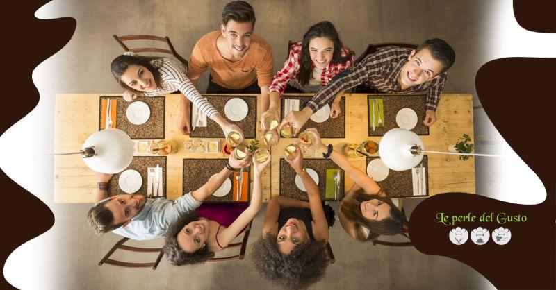 Offerta pietanze invernali tavola calda Lecce - Promozione pietanze gustose tavola calda