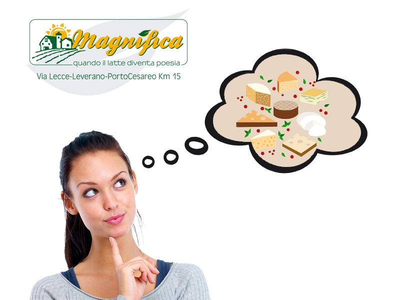 Offerta spesa in caseificio - Promozione vendita prodotti genuini caseari