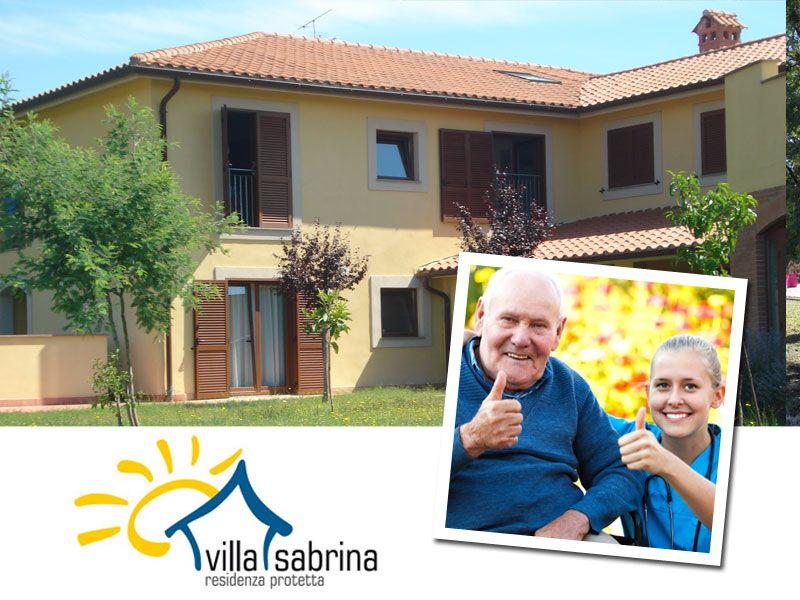 offerta casa di riposo per anziani umbria - struttura assistenza anziani 24 ore lazio
