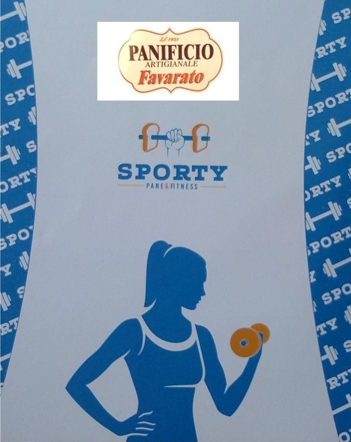 Panificio Favarato pane per gli sportivi - sport e fitness camaiore