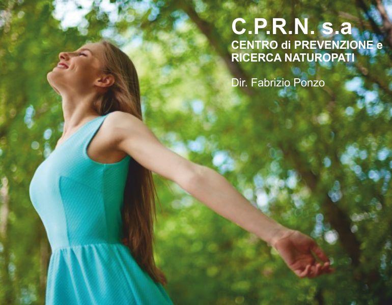 offerta centro di prevenzione specializzato in naturopatia-terapie mediche complementari