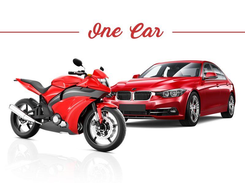 Offerta servizio compra vendita auto e moto usato professionale -  One-Car