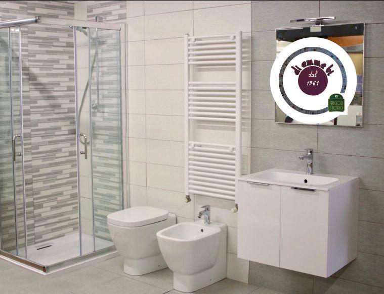 offerta bagno tutto compreso realizzazione bagno-promozione bagno rivestimento a scelta
