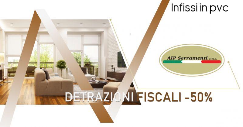 Offerta detrazioni fiscali per infissi in pvc Teggiano - infissi pvc per alberghi Teggiano