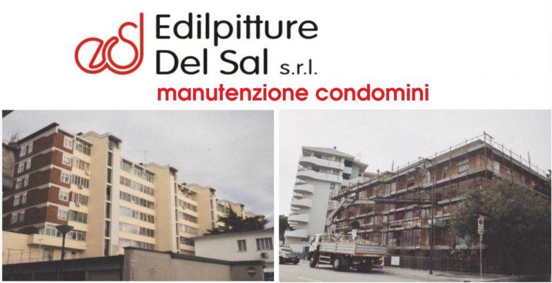 offerta manutenzione condomini - promozione manutenzione condomini UD