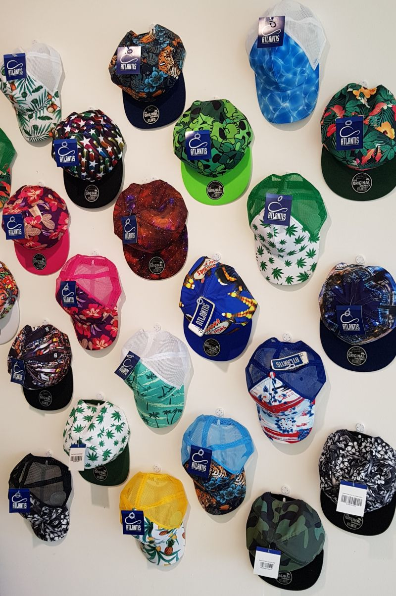 Offerta cappellini personalizzati Umbertide - Ottoshirt