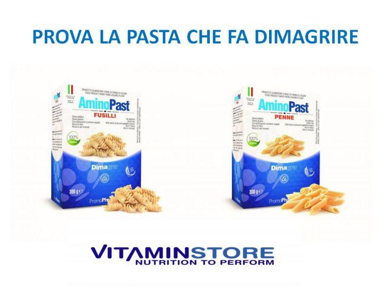 pasta dimagrante integratori alimentari proteico aminoacidi dieta dimagrire
