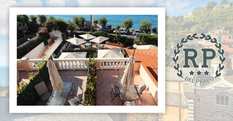 offerta residence a riva ligure - camere appartamenti riva ligure