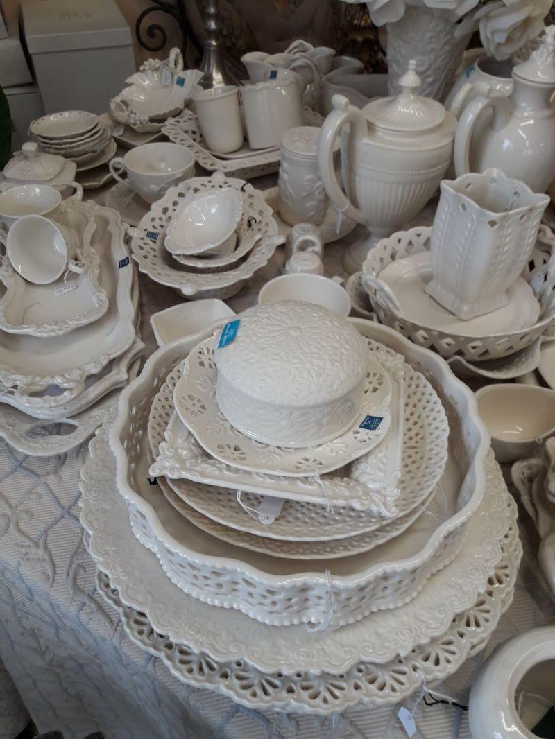 offerta articoli regalo oggettistica casa - occasione piatti e tazze in porcellana e ceramica
