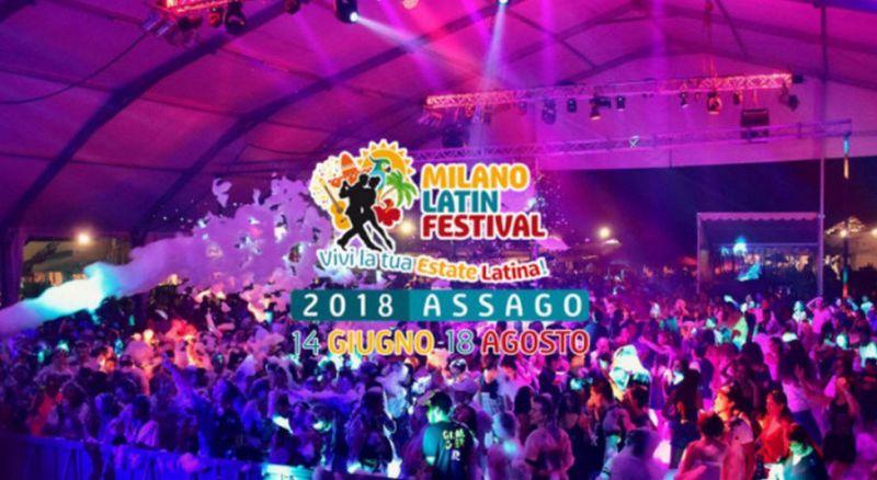 Milano Hotel Musica Latina Assago