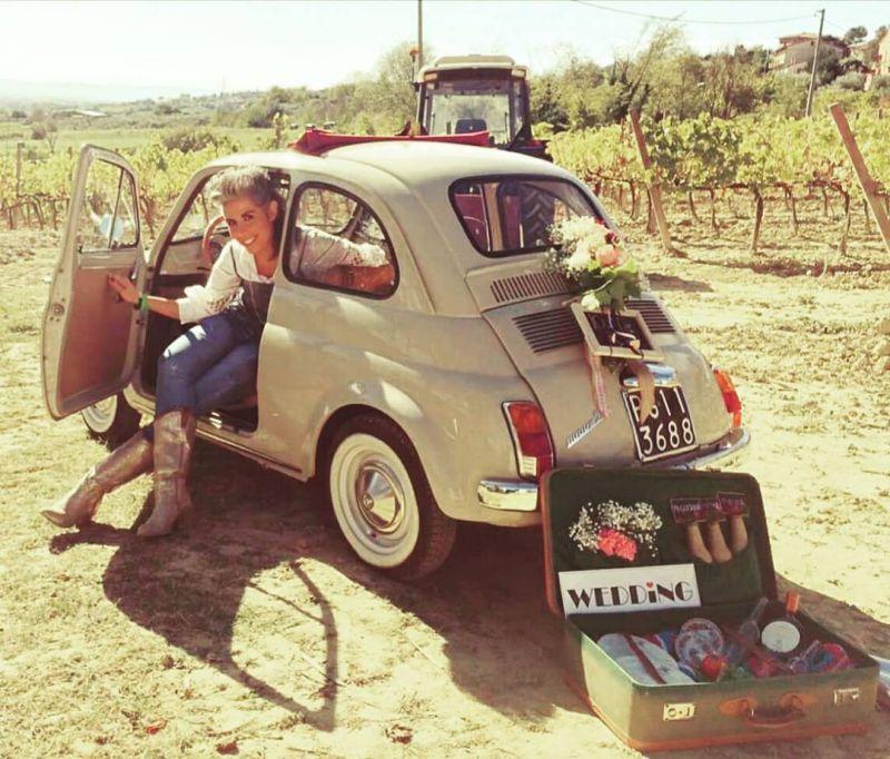 Offerta organizzazione matrimoni Collazzone - Puzzle Wedding