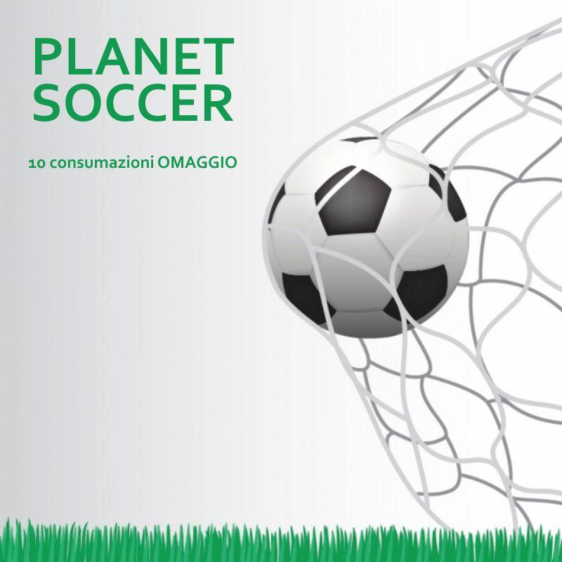 offerta prenotazione campo di calcio consumazioni omaggio-promozione noleggio campo da calcio