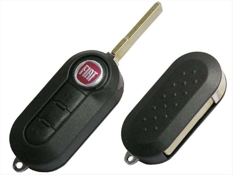 Offerta Duplicazione Chiavi Auto Fiat