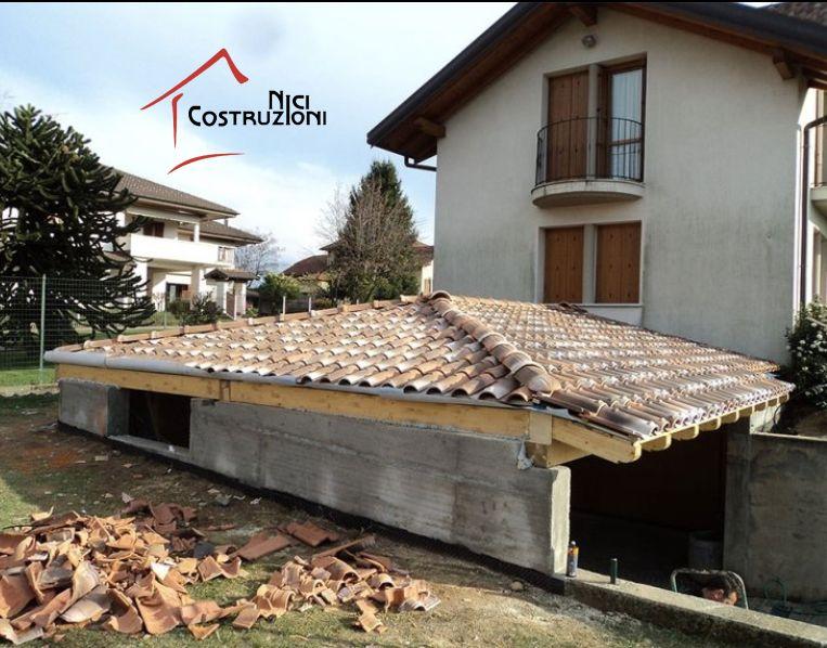 offerta smaltimento amianto tetti-promozione rimozione eternit e rifacimento coperture edili