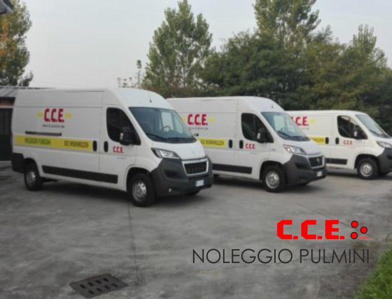 offerta servizio noleggio pulmini-promozione noleggio furgoni e lungo termine milano