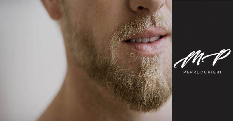 offerta taglio barba uomo trattamenti cura barba Roma - occasione rasatura barba Roma