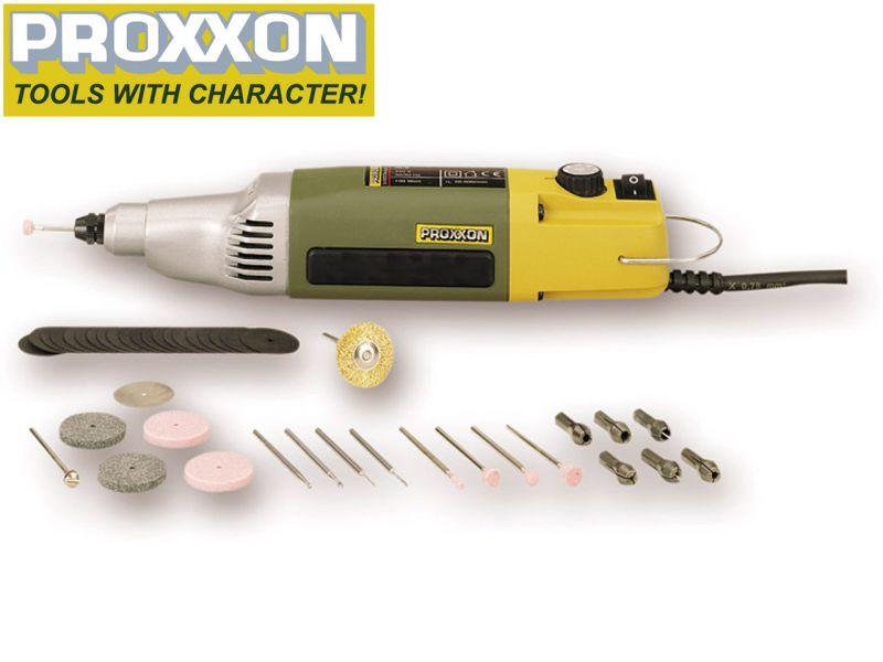 PROXXON utensili tedeschi di alta qualita' per hobby, meccanici e professionisti