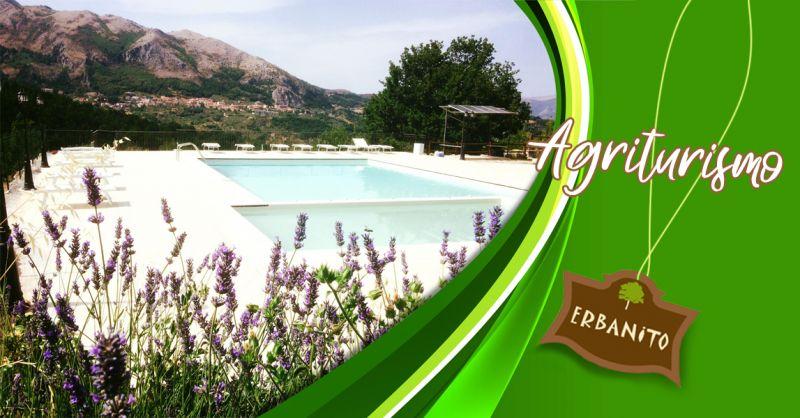 Offerta agriturismo con piscina esterna a Salerno - Promozione trekking in agriturismo Salerno