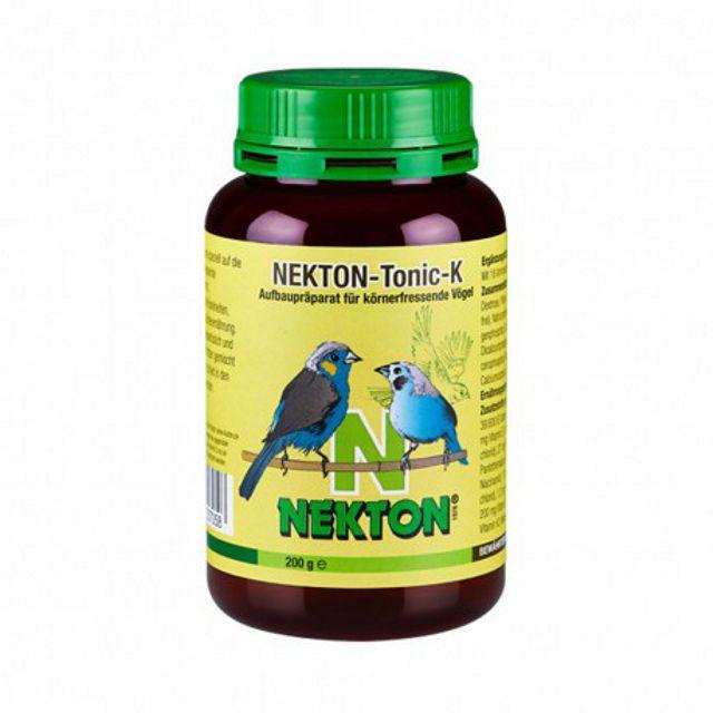 NEKTON-TONIC-K INTEGRATORE