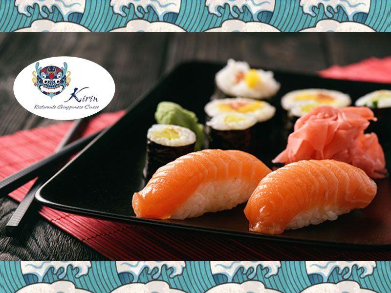 offerta Sushi all you can eat roma nomentana - ristorante sushi circonvallazione nomentana