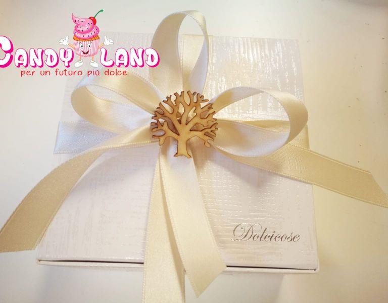 offerta bomboniere cerimonie confetti in omaggio-promozione bomboniere anniversari buratti